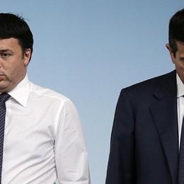 I ghirigori di Renzi