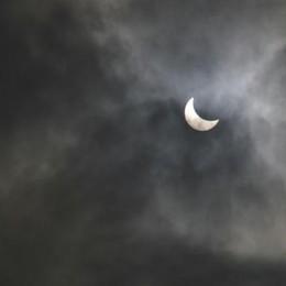 L'Eclissi di un lettore