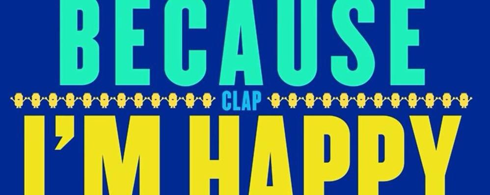 Oggi è la Giornata della Felicità Una compilation, qual è la tua canzone?