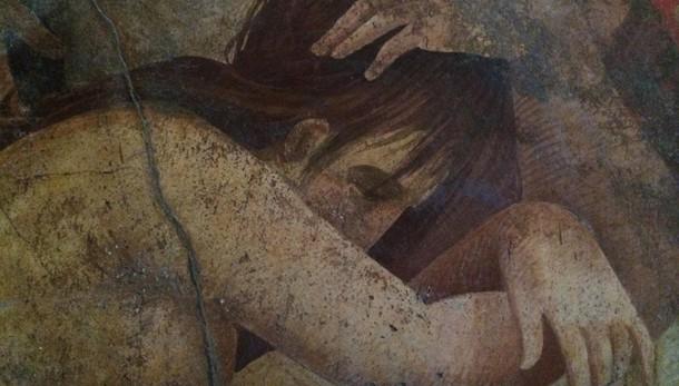 Riapre Villa Misteri a Pompei