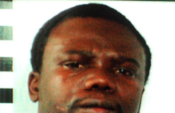 Il senegalese arrestato