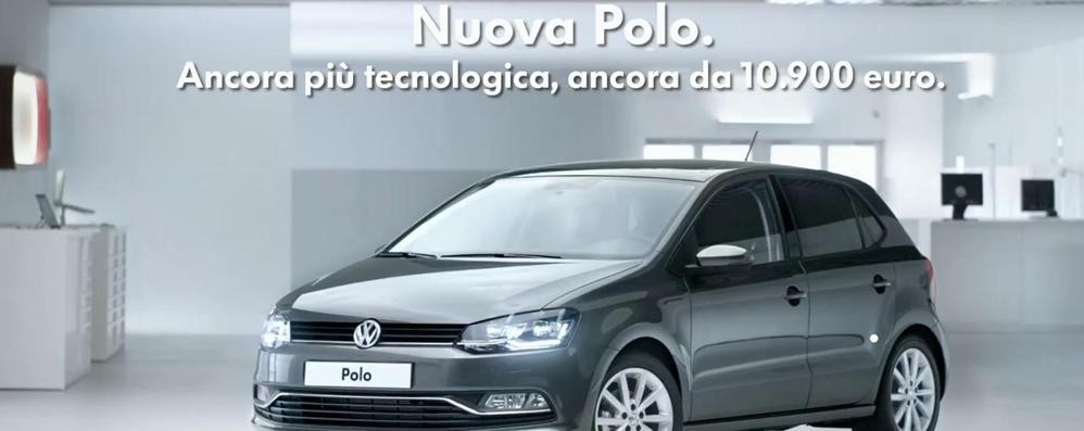Volkswagen up! e Polo Porte aperte nel weekend