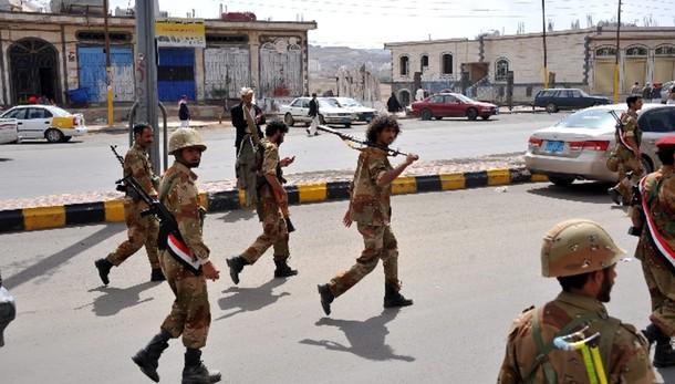Yemen: attentati in 2 moschee, vittime