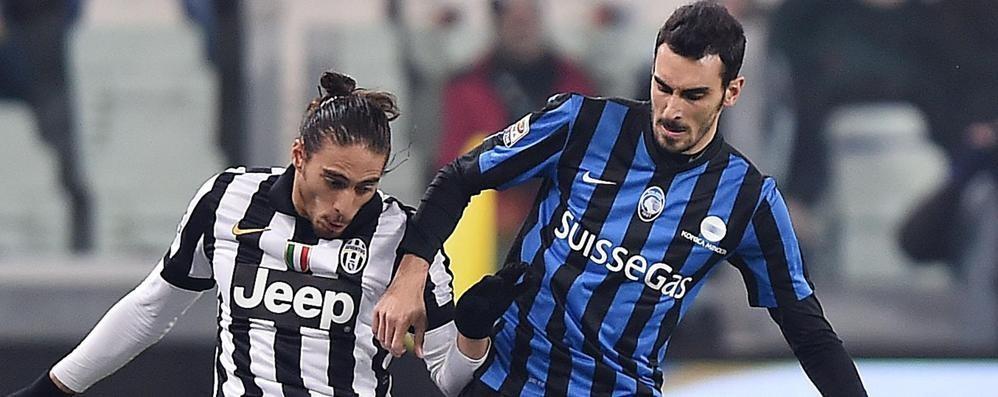 Zappacosta, Moralez e Gomez a supporto di Denis contro il Napoli