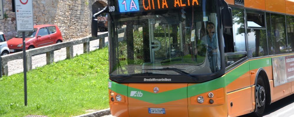 La Mezza Quaresima, città divisa Autobus deviati: ecco tutte le mappe