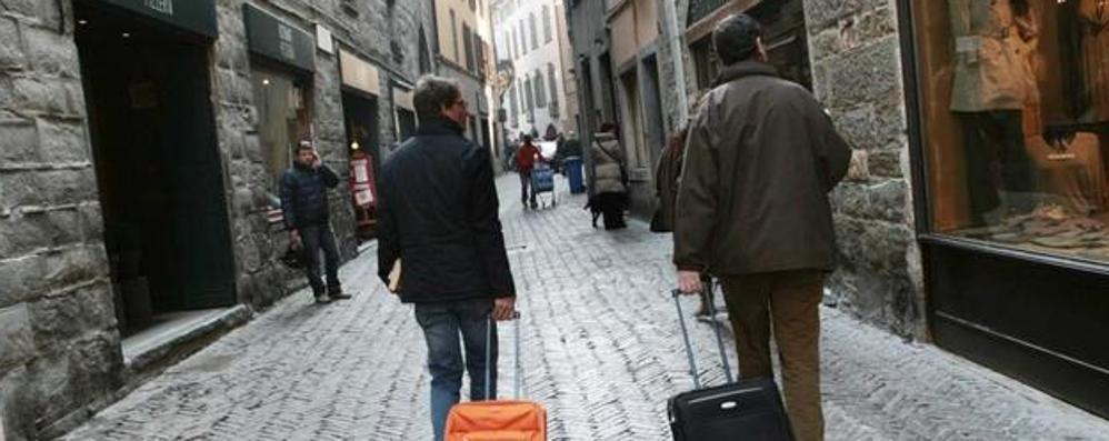 Alberghi, l'effetto Expo non si vede A Bergamo prenotazioni in sordina