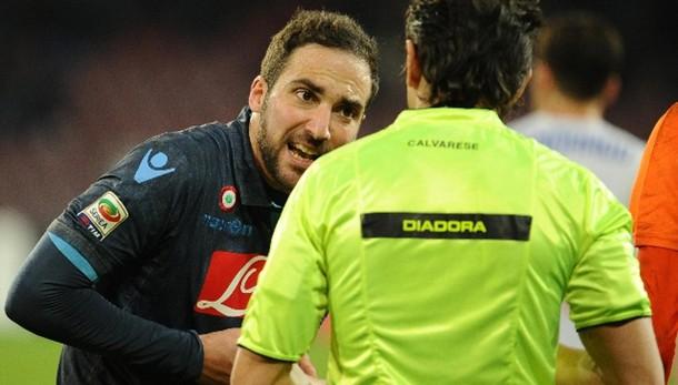 Napoli:vergogna,arbitraggio falsa torneo