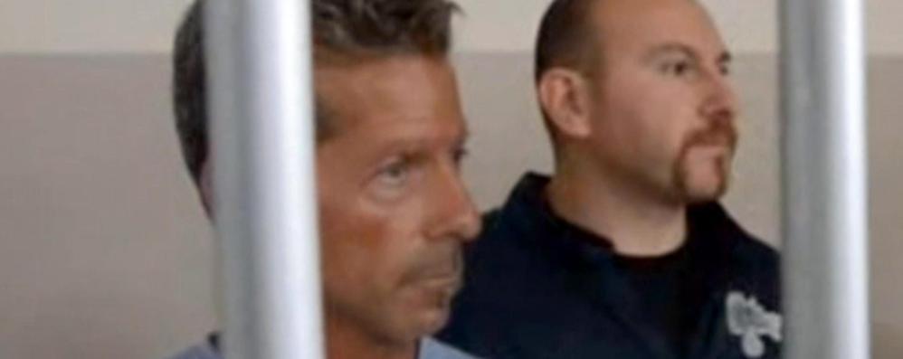 Bossetti, la prima udienza a fine aprile Salvagni: chiederò non luogo a procedere