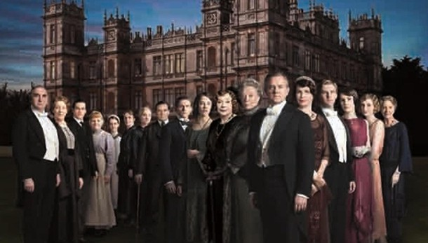 Downton Abbey, con sesta stagione stop