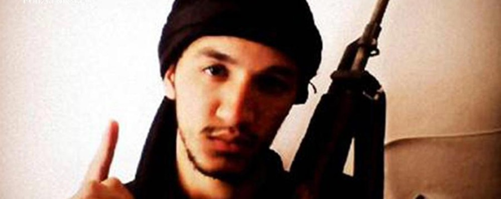 E arrivò lo jihadista della porta accanto