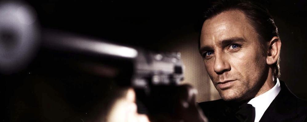 Il suo nome non è (James) Bond ma lo 007 italiano ha successo