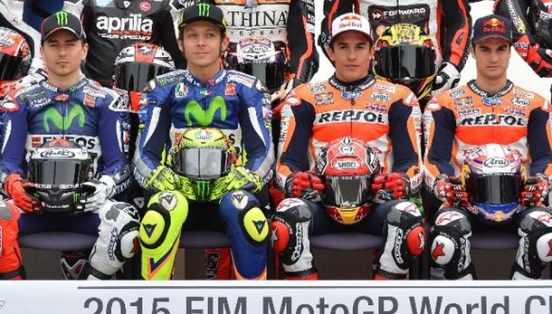 MotoGp: Qatar, Marquez domina le libere