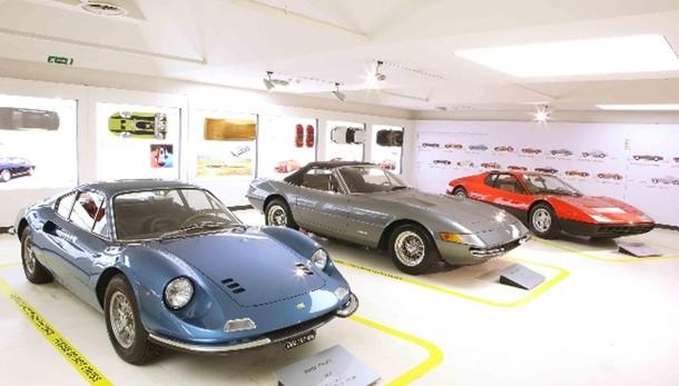 Pininfarina: interesse Mahindra