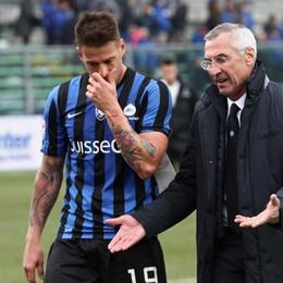 Reja: «All'Atalanta serve una vittoria» «Ci giochiamo tutto», rilancia Denis