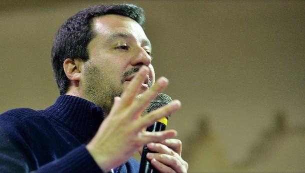 Salvini, auguri a sei fuoriusciti Lega