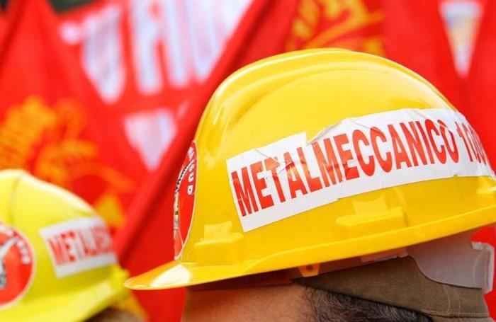 Metalmeccanici, la crisi non accenna a diminuire