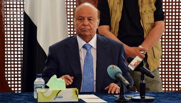 Yemen: presidente Hadi giunto a Riad
