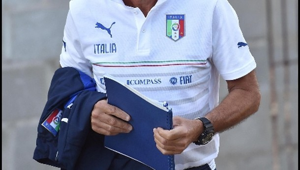 Castellacci:Marchisio infortunio assurdo