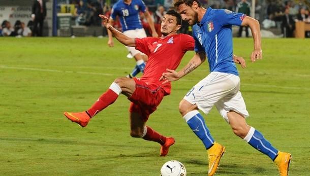 Marchisio, rischio lungo stop