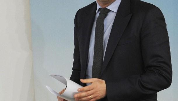 Rai: Renzi, su tempi decide Parlamento