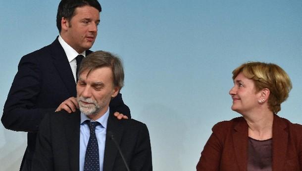 Renzi, riorganizzato ministero Giustizia