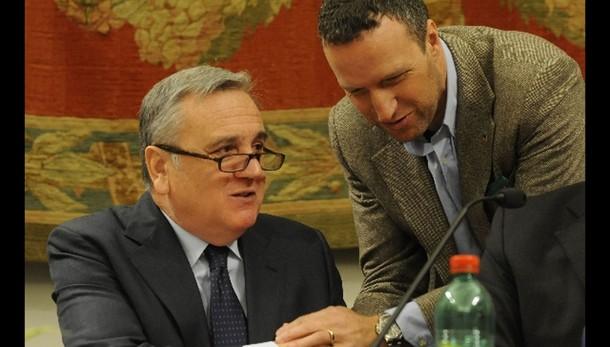 Veneto:Tosi,prove alleanza con Ncd e Udc