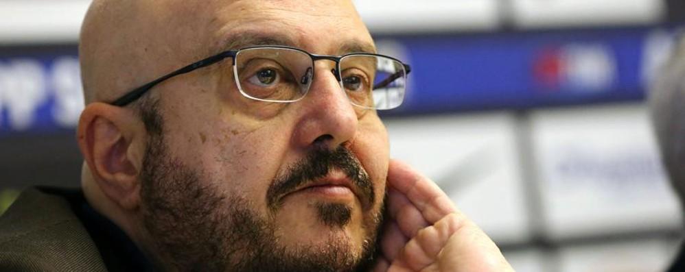 Marino racconta la sua Atalanta «Reja? Molto più di un aggiustatore»