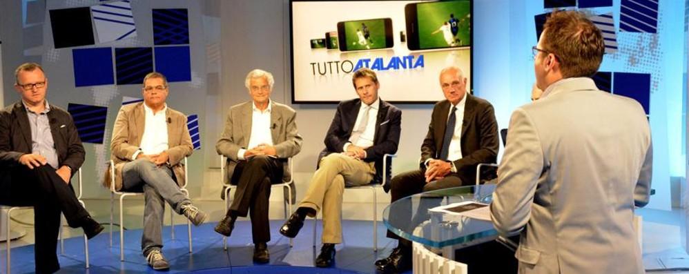TuttoAtalanta, nuova puntata Ospite in studio Stefano Lorenzi
