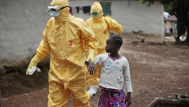 Ebola: Mogherini, non è ancora finita,