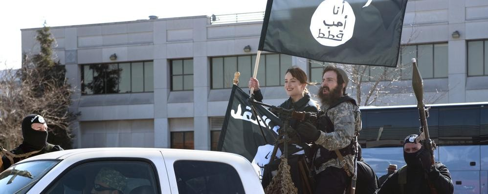 Erasmus con l'Isis