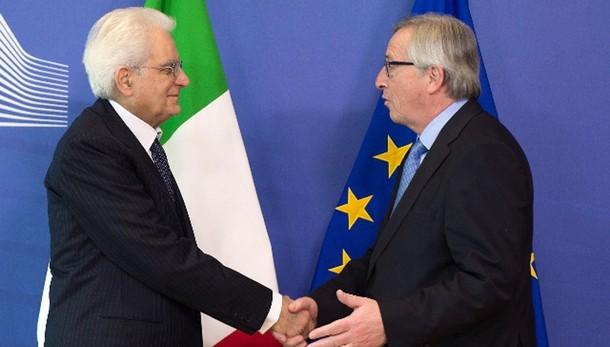 Libia: Mattarella, molta attenzione Ue