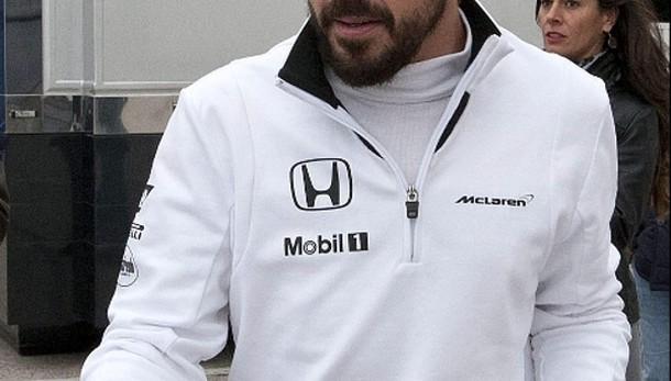 McLaren: Alonso non correrà in Australia