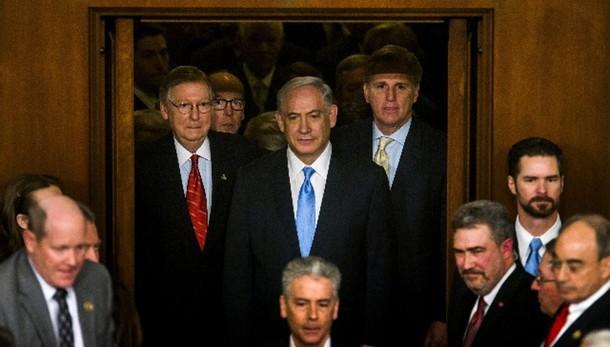 Netanyahu, grazie Obama per suo appoggio