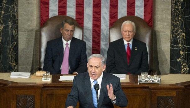 Netanyahu, Isis-Iran competono per jihad