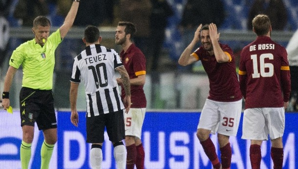 Serie A: 11 squalificati per un turno