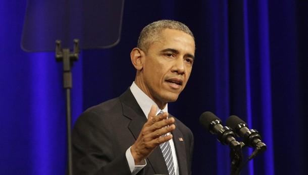 Ucraina: videoconferenza Obama,leader Ue