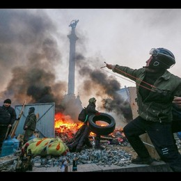 Maidan, Europa boccia inchieste di Kiev