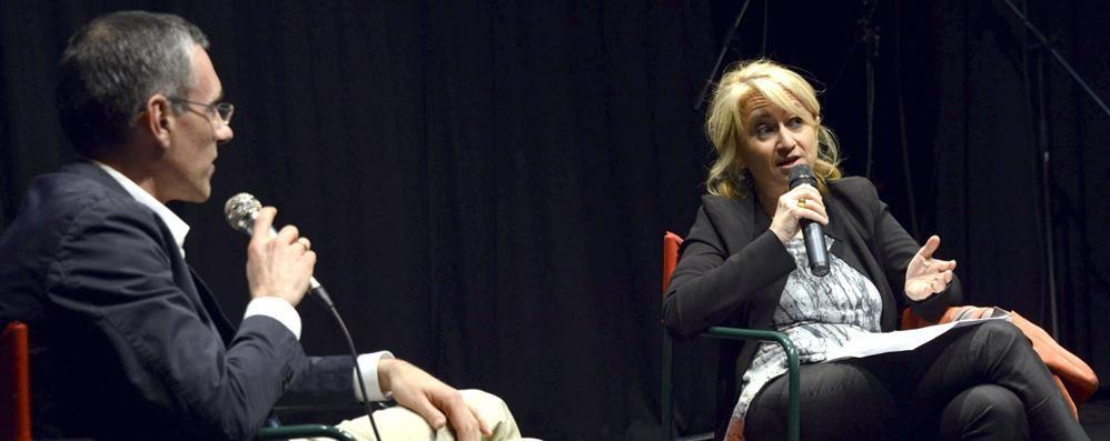 Progetto Affido, Bergamo va avanti Mamma Littizzetto si racconta - Video