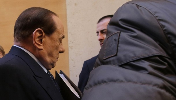 Berlusconi, mai pensato di rottamare Fi