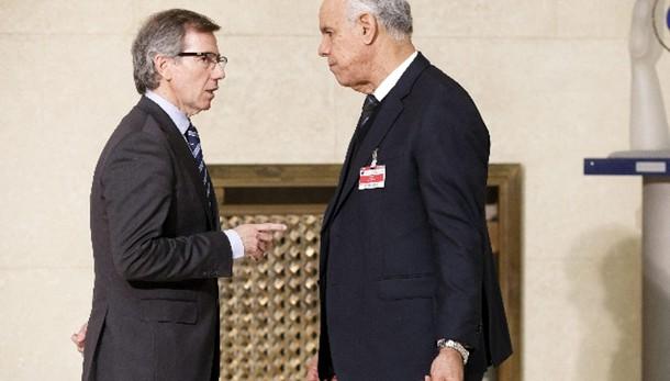 Leon, accordo in Libia mai così vicino
