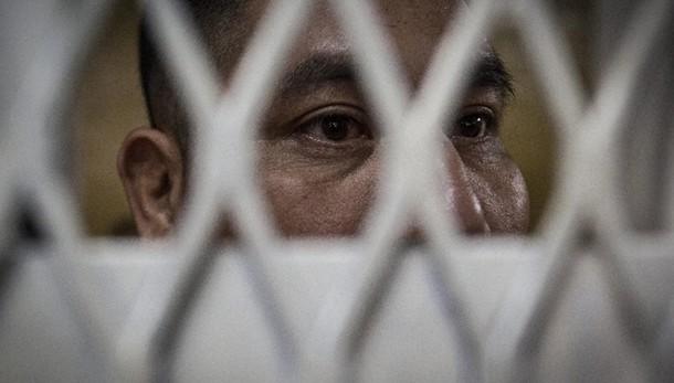 Messico:arrestato leader narco Los Zetas