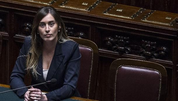 Grillo: Boschi, sempre aperti a dialogo