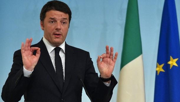 Renzi, Ucraina deve tornare a crescere