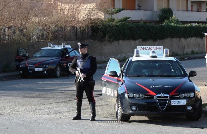 Controlli dei carabinieri della compagnia di Clusone