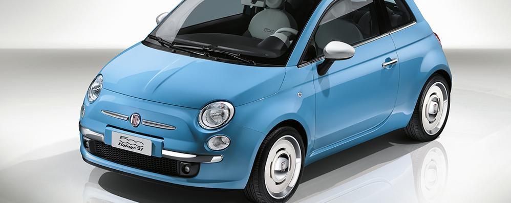 La «famiglia» di Fiat 500 Tutte le novità di Ginevra