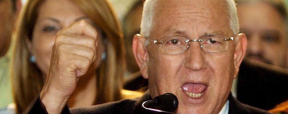 Vi ricordate il dittatore in salsa orobica? Micheletti «Gorilletti» è senatore a vita