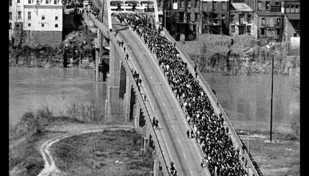 50 anni da Selma, Usa ricordano marcia