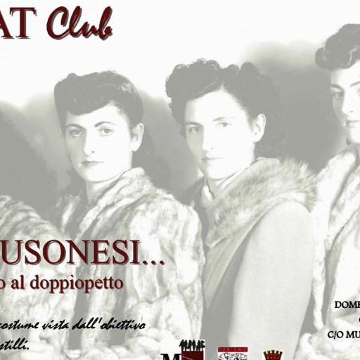 efca1fc4c302 «Dal corsetto al doppiopetto» Fotografie e vintage per l 8 marzo - Rubriche  Clusone