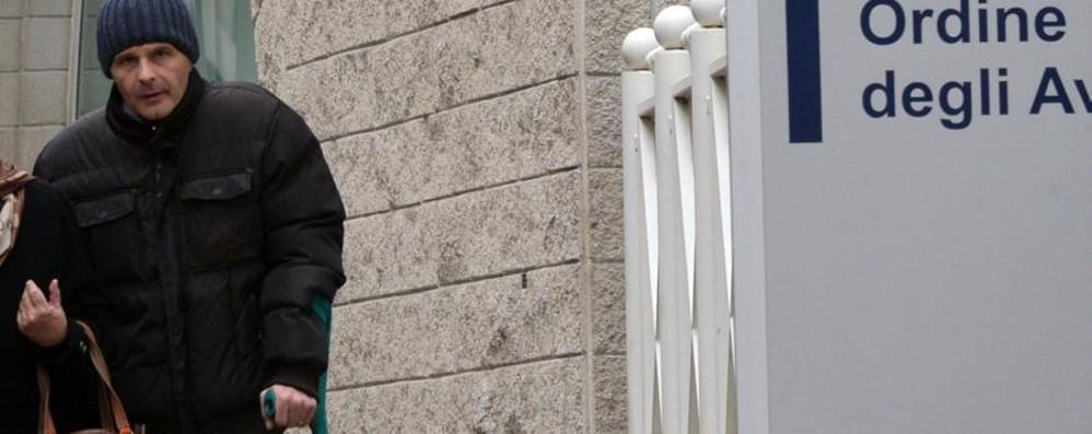 Omicidio Puppo, ergastolo per Bertola