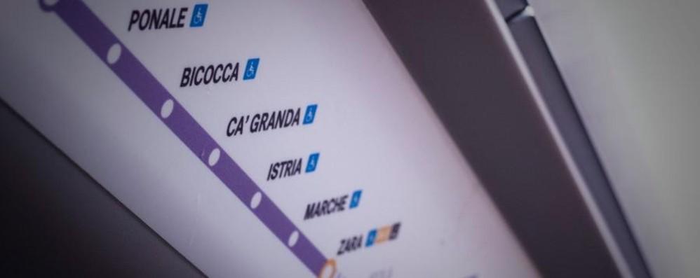 Per l'Expo a San Siro in metro La linea 5 c'è. La 4? Nel 2022